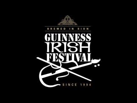 Guinness Irish Festival à Sion