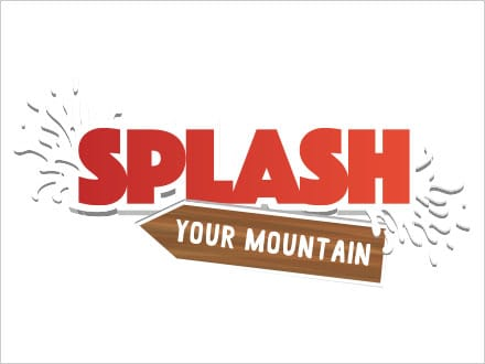 Splash your Mountain à Morgins
