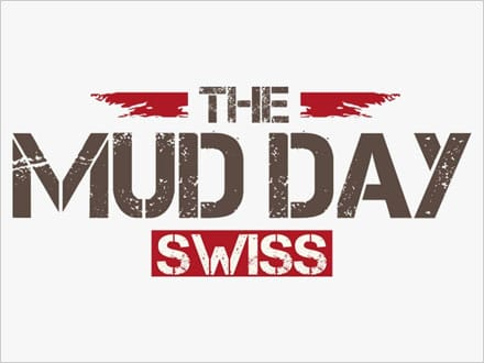 The Mud Day à Aigle (VD)