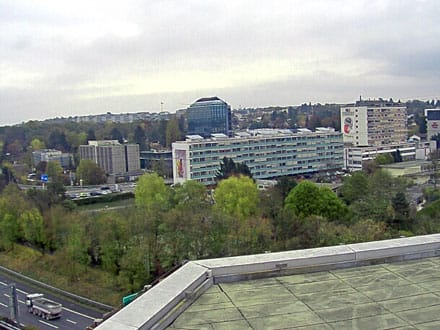 Webcam World Trade Center Genève